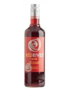 VODKA RED RIVES 70CL