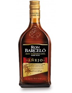 RON BARCELO AÑEJO 70CL