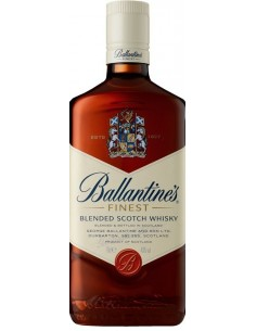 WHISKY BALLANTINES 70CL