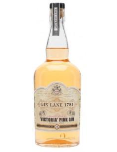 GIN LANE 1751 PINK VICTORIA 70CL