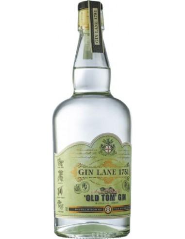 GIN LANE 1751 OLD TOM 70CL
