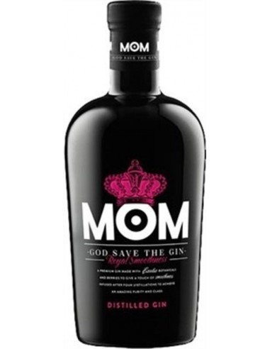GIN MOM 70CL