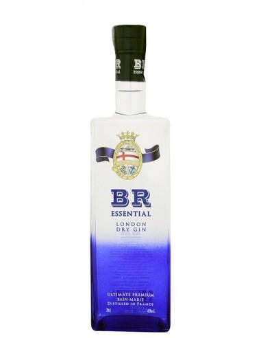 GIN BLUE RIBBON 70CL