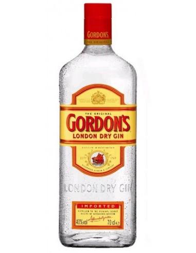 GINEBRA GORDON'S 70CL