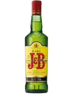 WHISKY J.B.  70CL