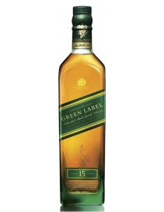 WHISKY JOHNIE WALKER E.V. 15 AÑOS