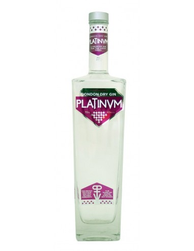 GIN PLATINIUM 70CL