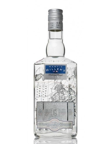 GIN MARTIN MILLERS WESTBOURNE 70CL