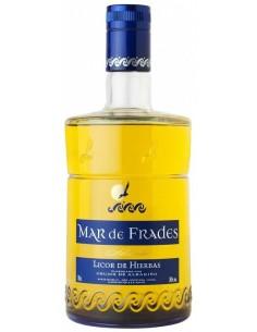 HIERBAS MAR DE FRADES 70CL