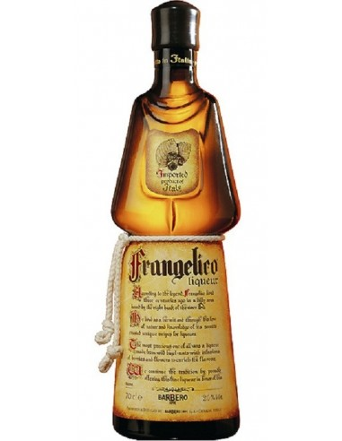 LICOR AVELLANA FRANGELICO 70CL