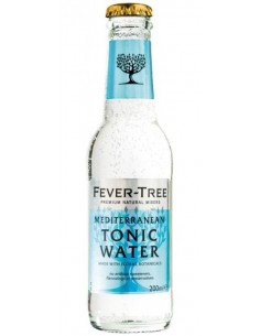 TONICA FEVER TREE  MEDITERRANEAN  20CL