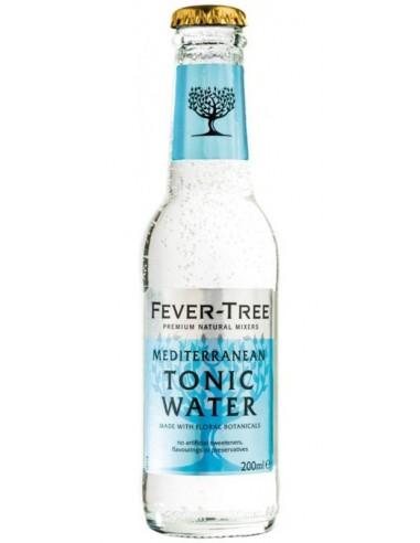 TONICA FEVER TREE  MEDITERRANEAN  20CL