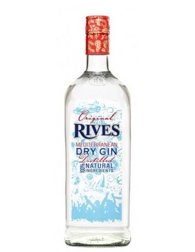 GIN RIVES ORIGINAL 70CL